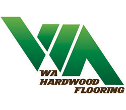 WA Hardwood Flooring - Affordable Wood Floors - Sugar House, UT logo